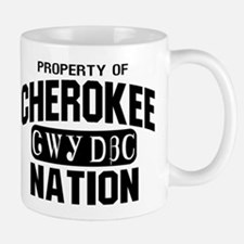 Property of Cherokee Nation Mug