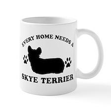 Every home needs a Skye Terrier Mug