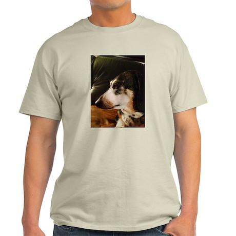 Dachshund Power T-Shirt