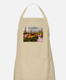 Easter Candy Apron