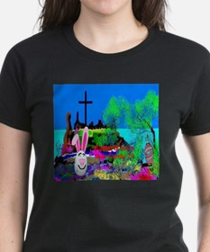 Christians Easter Candy Tee