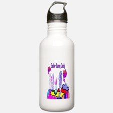 Easter Bunny Candy Water Bottle