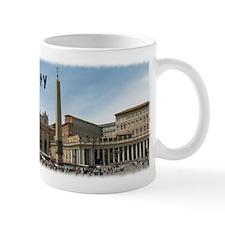 Vatican City Mug