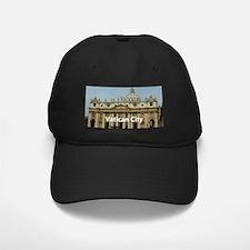 Vatican City Baseball Hat