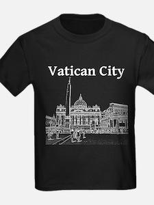 Vatican City T