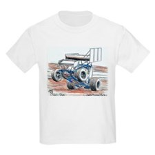 Wheel stand T-Shirt