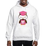 2017 Owl Graduate Class Hooded Sweatshirt