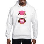 2025 Owl Graduate Class Hooded Sweatshirt