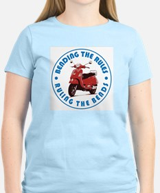 Ruling the Bends T-Shirt