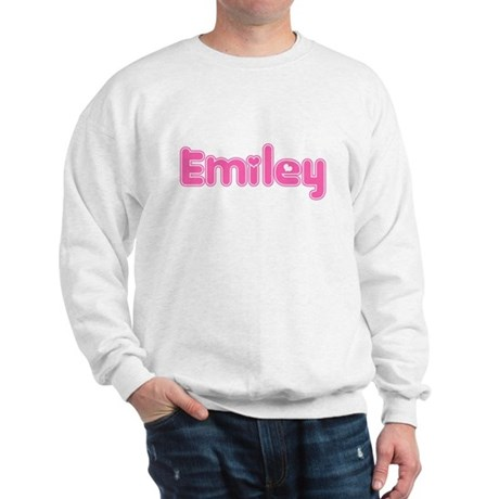 """Emiley"" Sweatshirt"