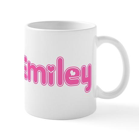 """""""Emiley"""" Mug"""