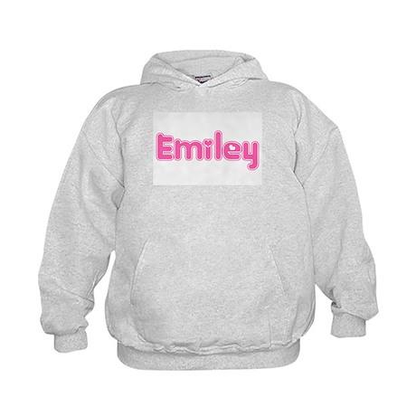 """""""Emiley"""" Kids Hoodie"""