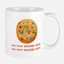 Personalize It, Chocolate Cookie Mug