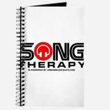 Song Therapy 2013 Journal
