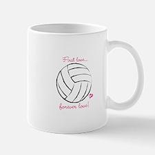 First love...forever love! Mug