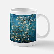 Blossoming Almond Tree, Vincent van Gogh Mug