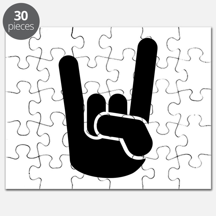 how to solve metal hand puzzles