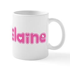 """""""Elaine"""" Mug"""