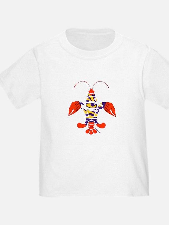 LSU Crawfish T-Shirt