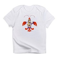 LSU Crawfish Infant T-Shirt