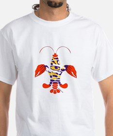 LSU Crawfish T-Shirt