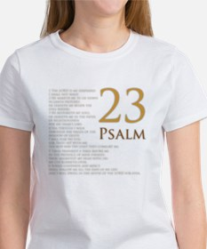 23 [psalm].png T-Shirt