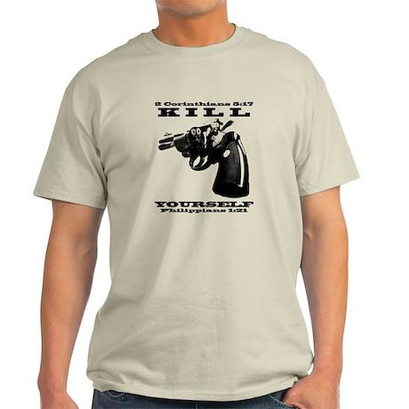 Die 2 Self T Shirt