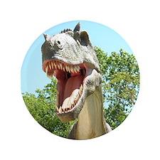 "Dinosaurs 3.5"" Button"