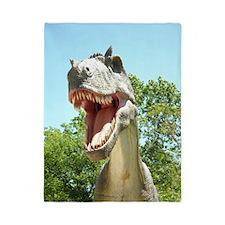 Dinosaurs T-Rex Twin Duvet