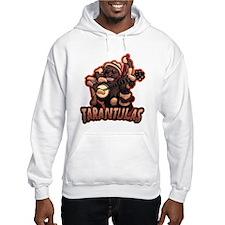 Tarantulas Jug Band Hoodie