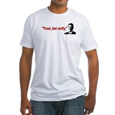 Ronald Reagan Quotes Shirt