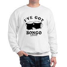 I've got Bongo skills Jumper