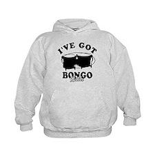 I've got Bongo skills Hoody