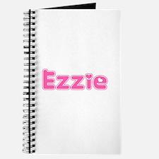 """""""Ezzie"""" Journal"""