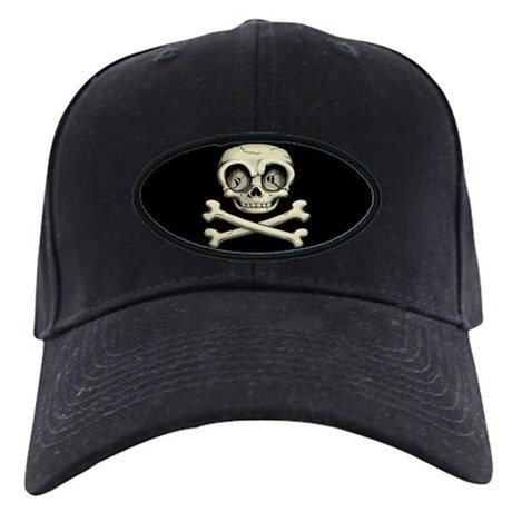 Billy Bones Black Cap