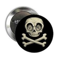 """Billy Bones 2.25"""" Button"""