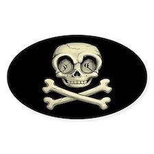 Billy Bones Decal