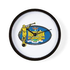 New York New York South Mission - New York Flag -