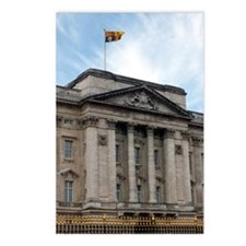 Buckingham Palace Postcards (Package of 8)