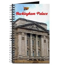 Unique London summer games Journal