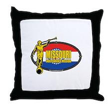 Missouri Independence Mission - Missouri Flag - LD