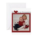 grandpa.png Greeting Card