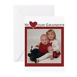 grandpa.png Greeting Cards (Pk of 10)