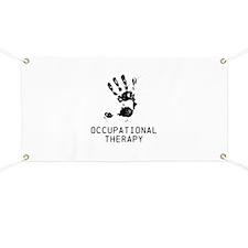 OT ARTISTIC HAND Banner