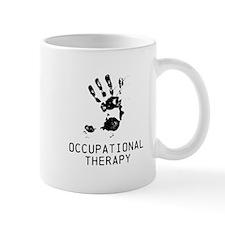 OT ARTISTIC HAND Mug