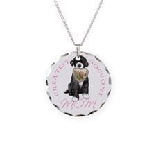 PWD Mom Necklace