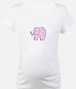 Strawberry Elephant Shirt