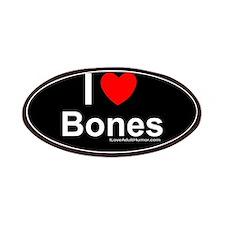 Bones Patches