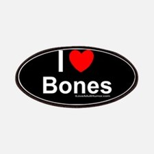 Bones Patches