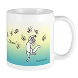 Dance Coffee Mugs